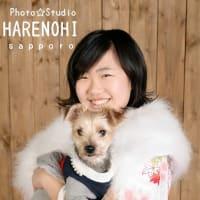 3/3 卒業記念・袴撮影♫ ミニ家族写真プレゼント! 写真館フォトスタジオハレノヒ