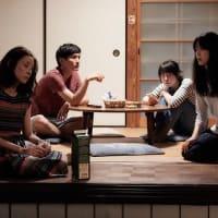 おうち映画(日本)を5本
