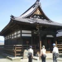 信州松代の神社 荒神堂
