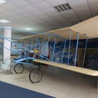 ロシアの航空博物館 (48) シリーズ最終回