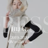 [DRESS8] Hijab 2019-2020 AW collection