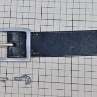 レッドムーン REDMOON ベルト修理