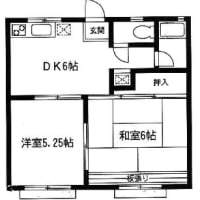 寒川町大曲 2DK貸アパート ペット相談