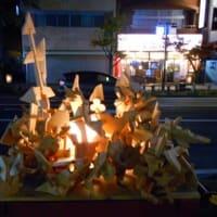 掛川ひかりのオブジェ展 ②