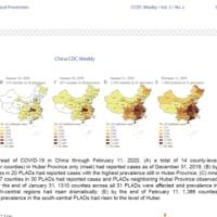 中国CDCから詳細。死亡率に明確な差、合併症では心血管系>糖尿病>慢性肺疾患>がん>高血圧