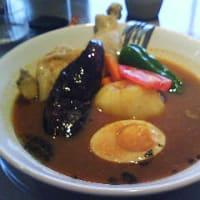 スープカレー『スープフル』@山口上郷