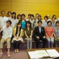 心理カウンセラー林恭弘先生の講演会に参加して。