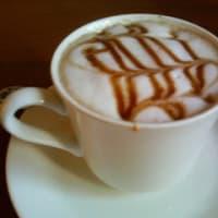 モーは、ワンズカフェ~~~♪