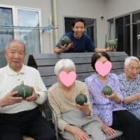 グループホームfb今泉新聞  9月号!