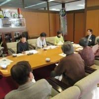 全教室にエアコン設置を━市長に要望。新日本婦人の会玉野支部