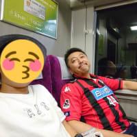 青春18きっぷ日本縦断の旅【第3日目・その2】