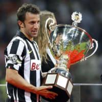 Berlusconi Trophy soccer match(ベルルスコーニ杯)