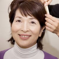 女性の薄毛を治すヒント