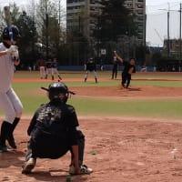 豊島区少年野球第122回大会