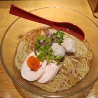 焼きあご塩らー麺 たかはし(東京都新宿区歌舞伎町)