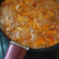 きのう何食べた? チキンのトマト煮編