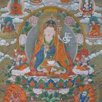 パドマサンバヴァの秘密の教え(72)「五つの熟達」