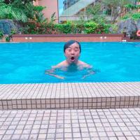また沖縄です!ごめんねー