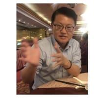 国民党支持率3%にワロタ・・・台湾に生きる二大政党を目指す「基進党」主席の陳氏