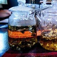 【レポート】森の薬草使い塾⑤ オリジナル薬草茶づくり