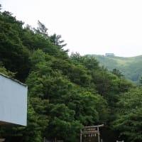 WOC・登山部 2019.07.17 次郎笈~剣山