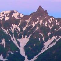 2015年度・登山ガイドさん募集中