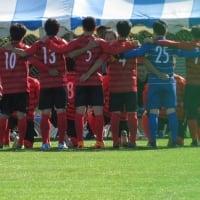 JFA 第7回全日本O-40 サッカー大会を振り返って