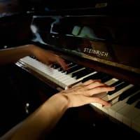 ピアノの調律しました♫