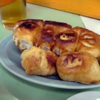 ファイト餃子店 (西巣鴨)