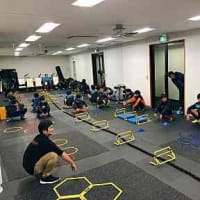 サーキットトレーニング【FC小田原】