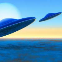 UFOが米核を無力化
