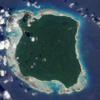 2018年11月21日のインド アンダマン諸島の記事のこと