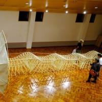 ■テオ・ヤンセン展 (2019年7月13日~9月1日、札幌)