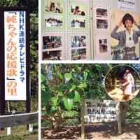 日高川町  「純ちゃんの応援歌」再放送で  ロケ地巡りなど誘客に期待 〈2021年10月15日〉