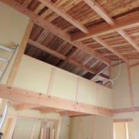 西日本豪雨から一年、真備の三世帯住宅完成します