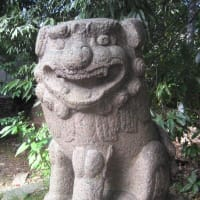 八坂神社(荒神) 宝塚市
