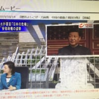 櫻井よしこが一刀両断「ウイグルの人たちを弾圧して虐殺してますね、香港をこんな風に弾圧してますね、その首謀者は習金平ですよ!他の誰でもない」