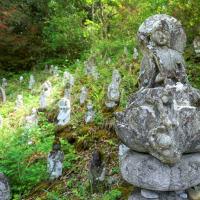一尊への祈り、金昌寺。秩父札所4番 ①