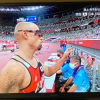 パラリンピック Tokyo2020