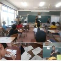 2019年6月25日 大阪府羽曳野市立白鳥小学校コーディネーション