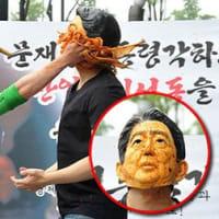 妄想癖に言葉は通じない ~ 「安倍の狙いは経済侵略 ― 経済を媒介とした南鮮における親日政権樹立」(呆…)