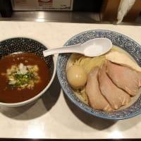 つけ麺 一燈 新宿(東京都新宿区西新宿)