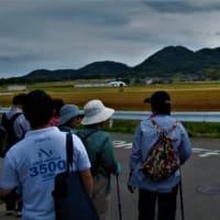 〈催事〉0570:「麦秋の津屋崎里歩きを楽しむフットパス」開催