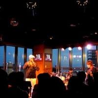 Tony Howzeさん2DAYS - Live JUKE & 徳山OPA