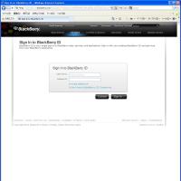 アプリはまとめてインストールしちゃおう!#BlackberryJP