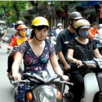 サイゴンの熱