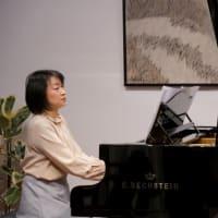 Vol.274 ピアノ倶楽部演奏会