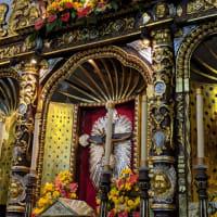 聖ピオ十世会マニラ修道院の写真を紹介します