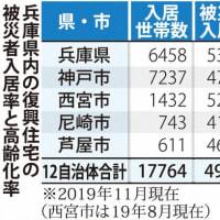 阪神大震災から25年。日本は本当に安全に、幸せになったのか。