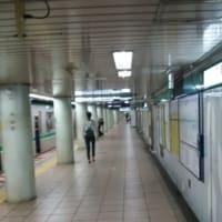 地下鉄にのって (吉田拓郎)